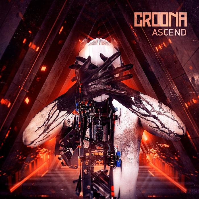 Croona - Ascend - Croona - Ascend