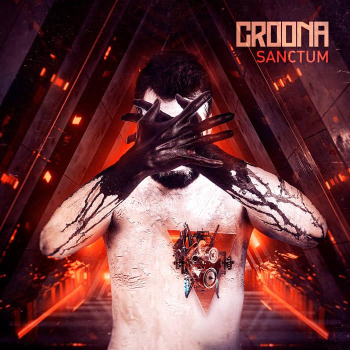 Croona - Sanctum - Croona - Sanctum