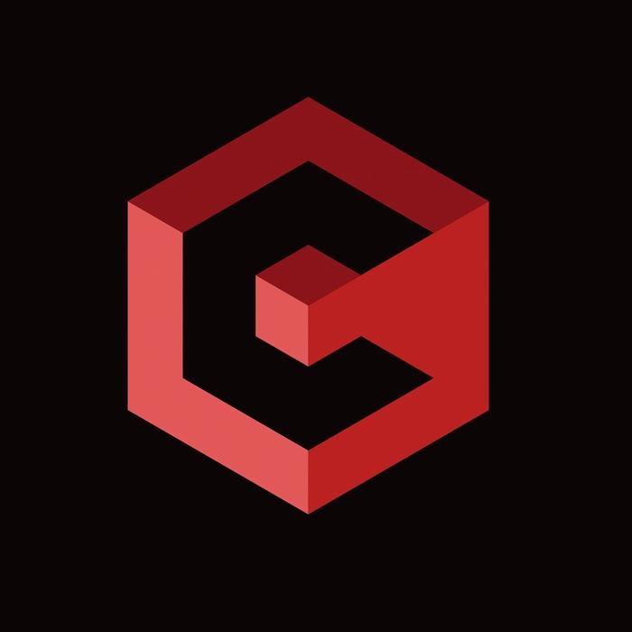 Cubic - The Cubic Alphabet - Cubic - The Cubic Alphabet