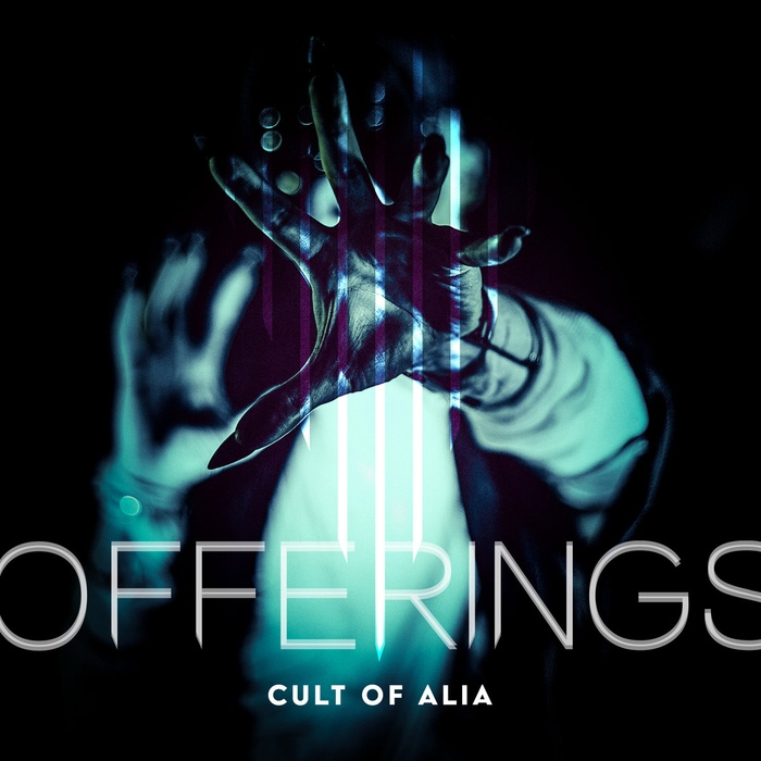 Cult Of Alia - Offerings - Cult Of Alia - Offerings
