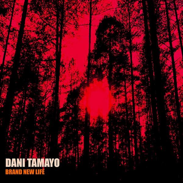 Dani Tamayo - Brand New Life - Dani Tamayo - Brand New Life
