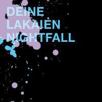 Deine Lakaien - Nightfall - Deine Lakaien - Nightfall