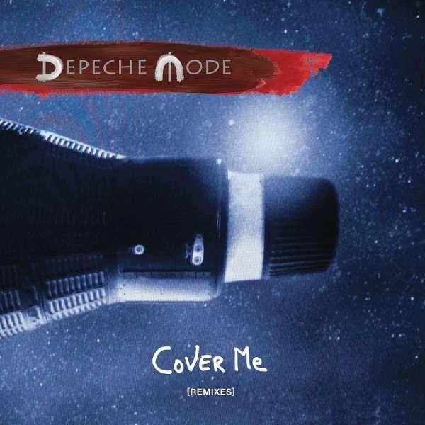 Depeche Mode - Cover Me - Depeche Mode - Cover Me