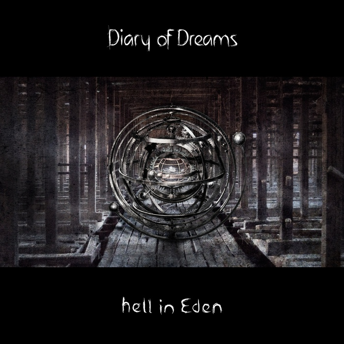 Diary of Dreams - Hell In Eden - Diary of Dreams - Hell In Eden