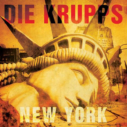 Die Krupps - New York - Die Krupps - New York