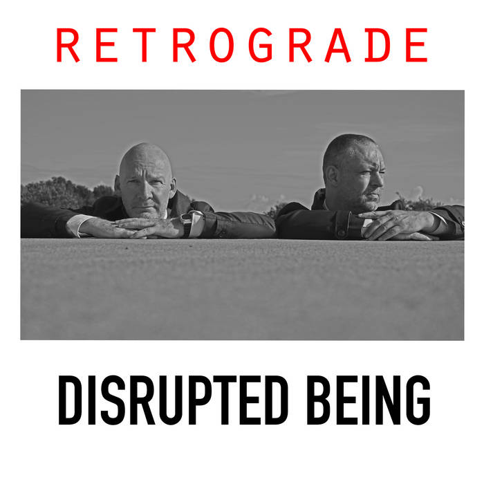 Disrupted Being - Edge - Disrupted Being - Edge