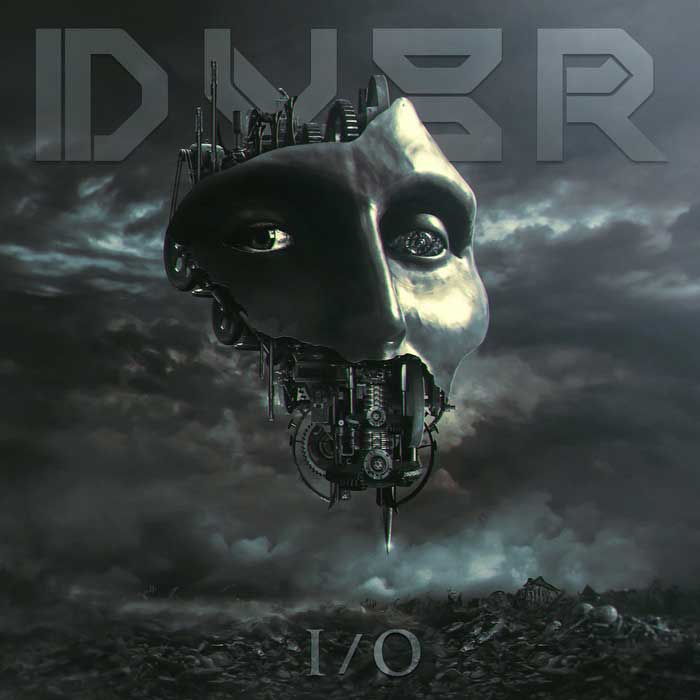 DV8R - I/O - DV8R - I/O