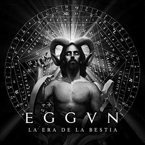 Eggvn – La Era de la Bestia - Eggvn – La Era de la Bestia