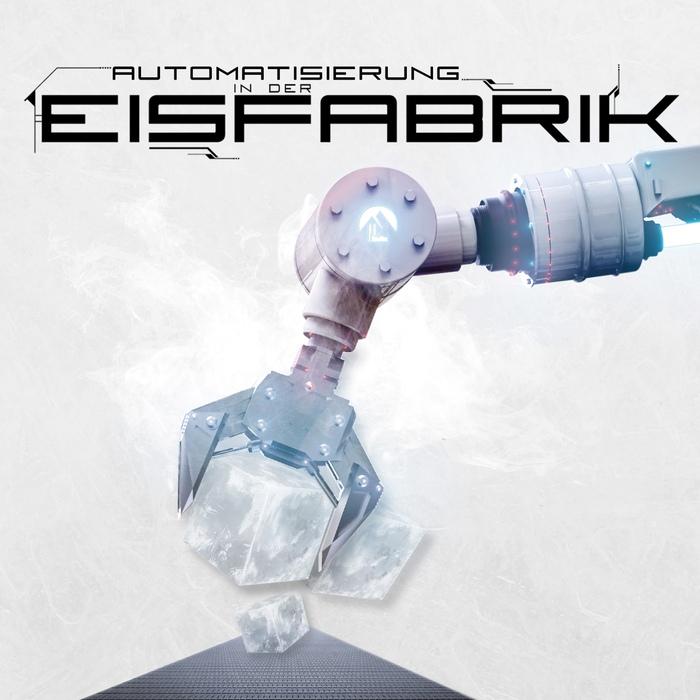 Eisfabrik - Automatisierung in der Eisfabrik - Eisfabrik - Automatisierung in der Eisfabrik