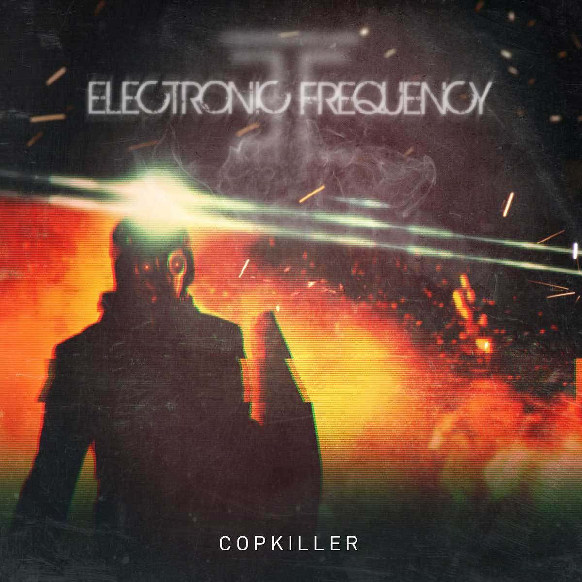 Electronic Frequency - Copkiller - Electronic Frequency - Copkiller