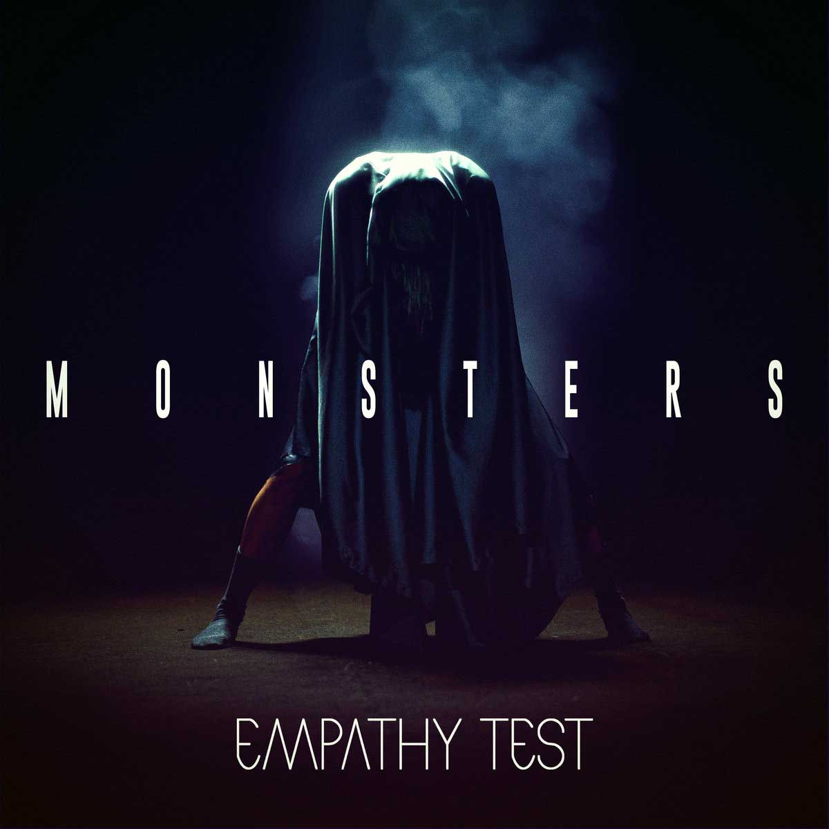 Empathy Test - Monsters - Empathy Test - Monsters