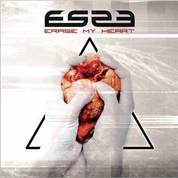 ES23 - Erase My Heart - ES23 - Erase My Heart