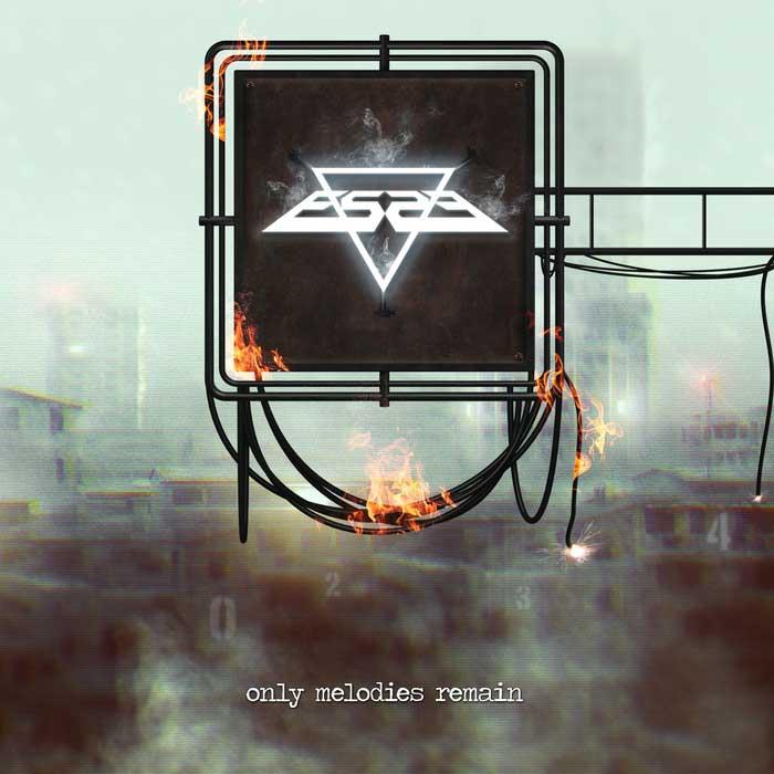 ES23 - Only Melodies Remain - ES23 - Only Melodies Remain