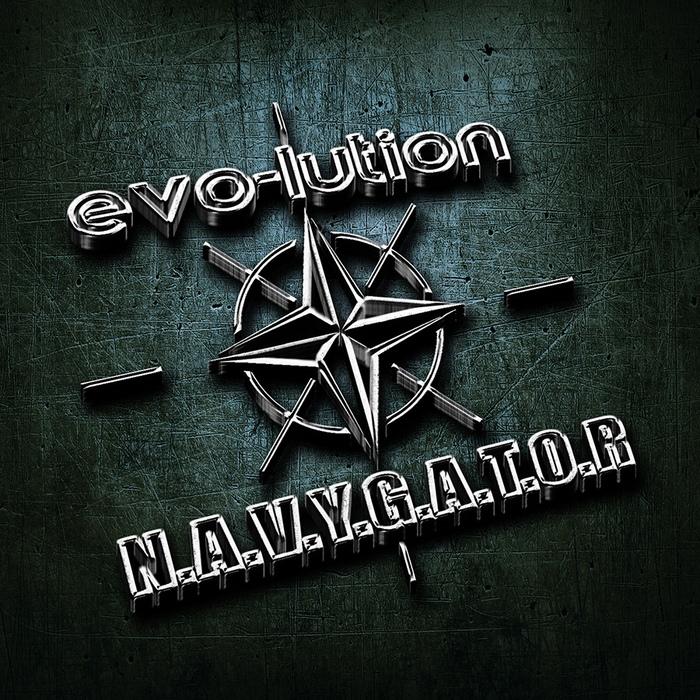 Evo-lution - Stiefel Schritt - evo-lution - N.A.V.Y.G.A.T.O.R