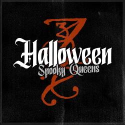 Faderhead - Halloween Spooky Queens - Faderhead - Halloween Spooky Queens
