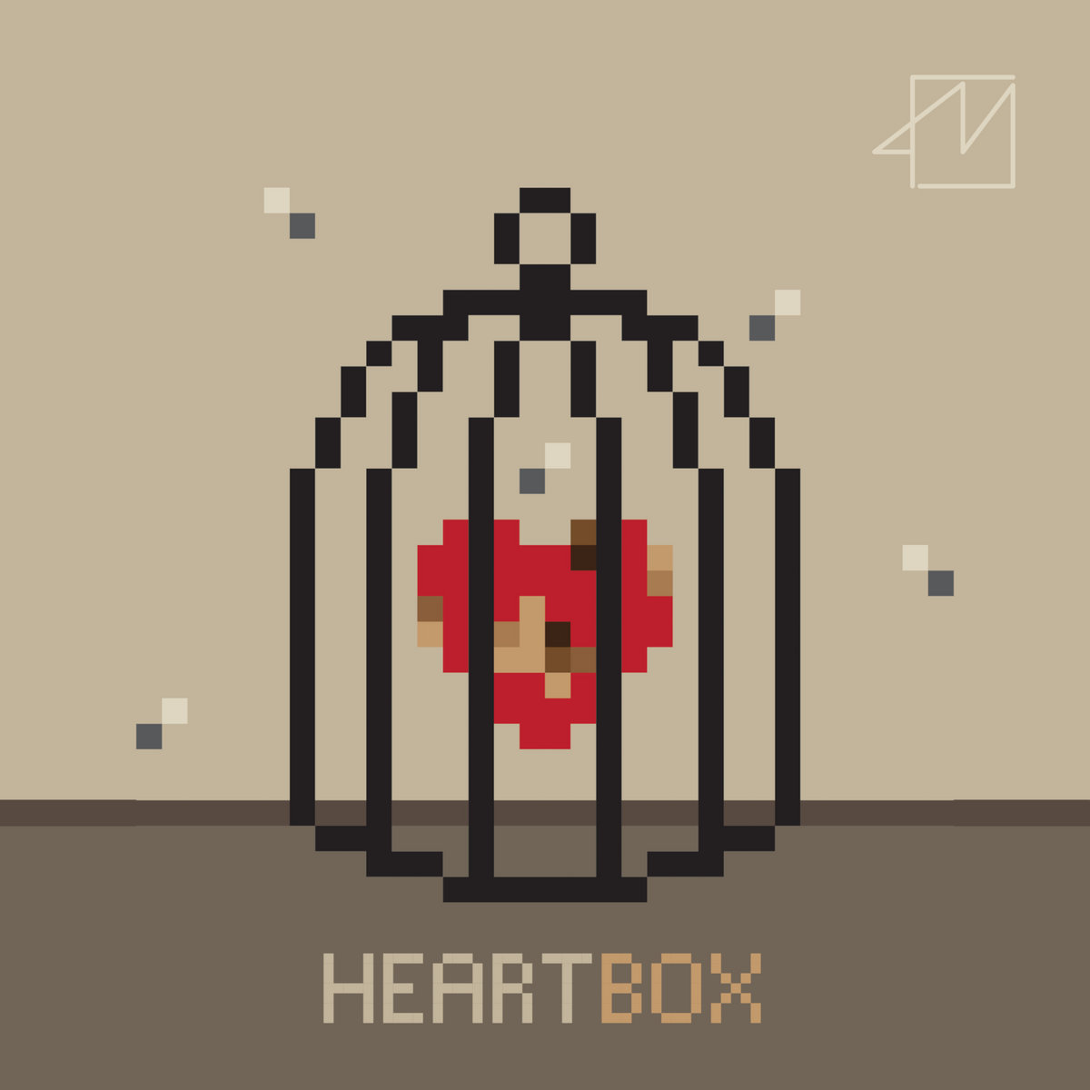 Felix Marc - Heartbox - Felix Marc - Heartbox