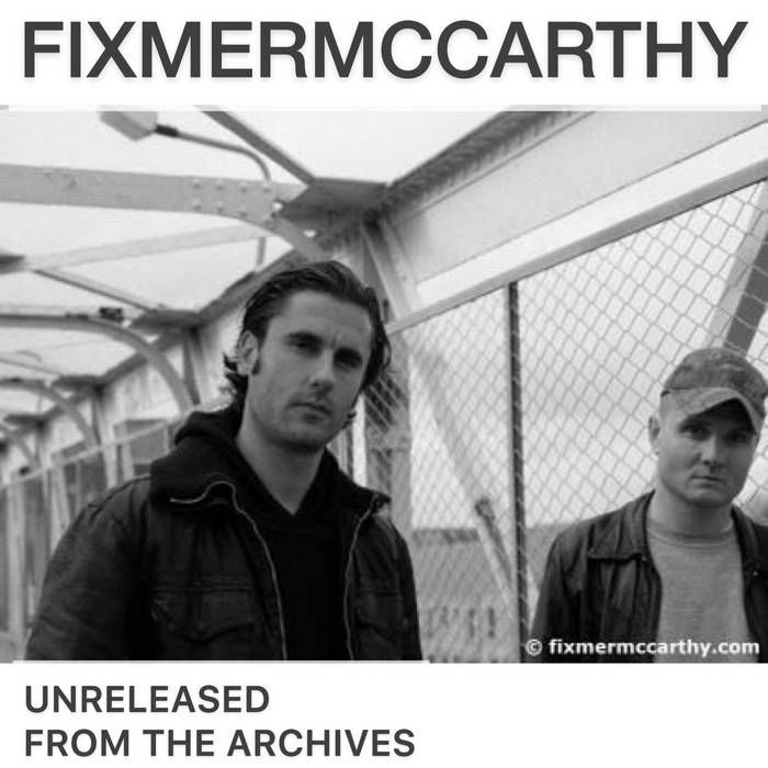 Fixmer / Mc Carthy - Face Of An Angel - Fixmer / Mc Carthy - Face Of An Angel