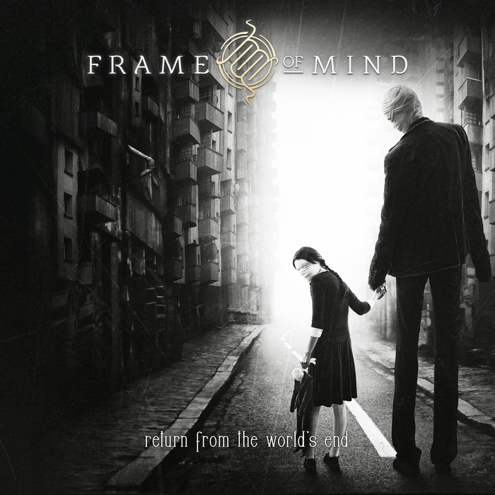 Frame Of Mind - Return From The World's End - Frame Of Mind - Return From The World's End