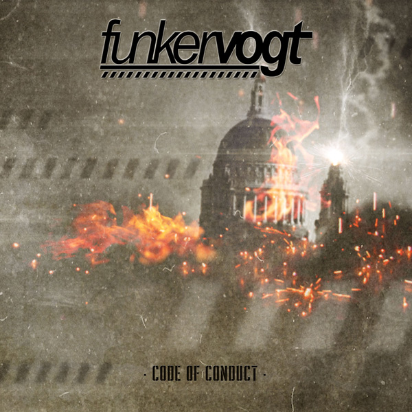 Funker Vogt - Code Of Conduct - Funker Vogt - Code Of Conduct