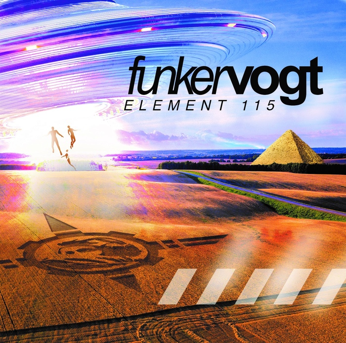 Funker Vogt - Olympus - Funker Vogt - Element 115