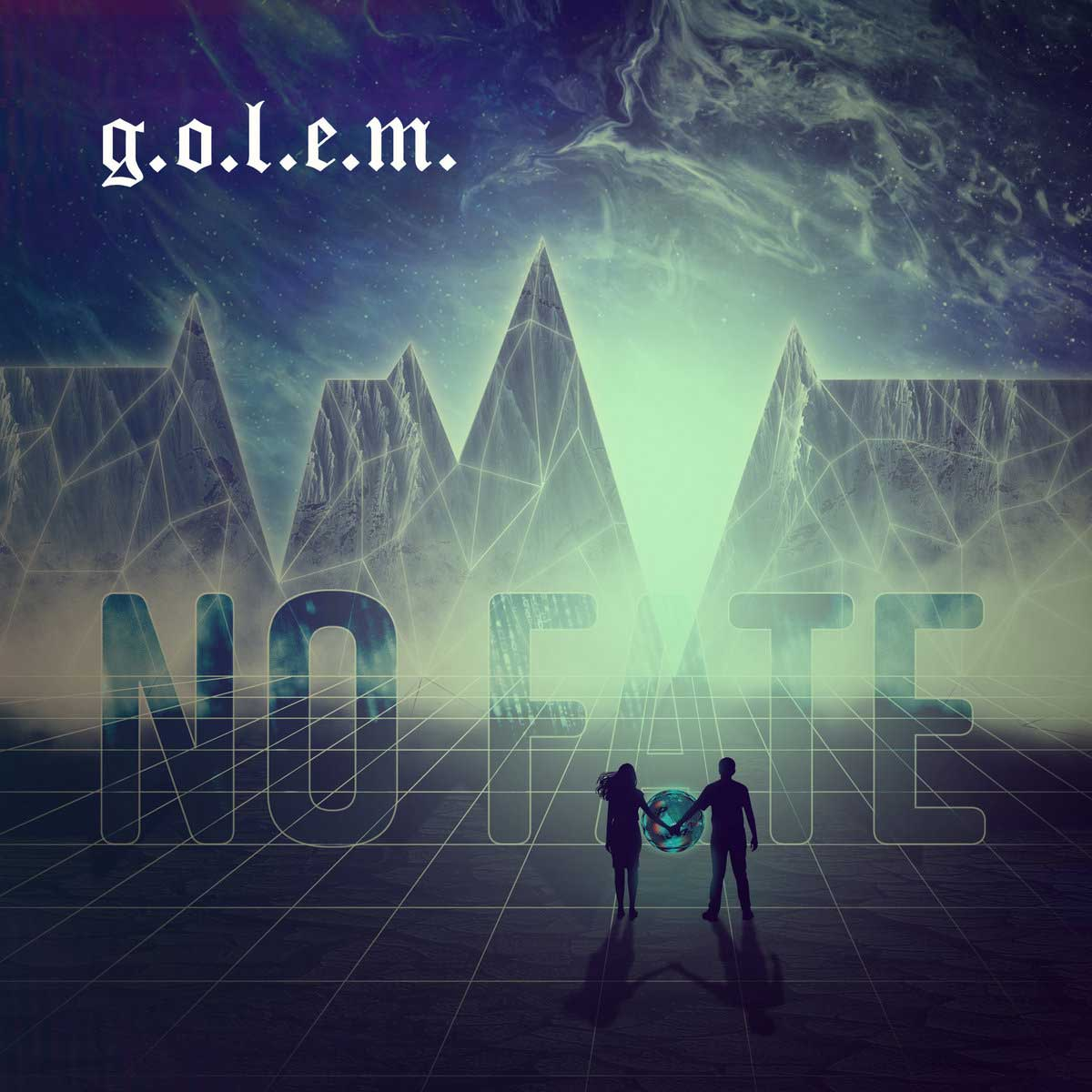 g.o.l.e.m. - No Fate - g.o.l.e.m. - No Fate