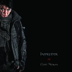 Gary Numan - Intruder - Gary Numan - Intruder