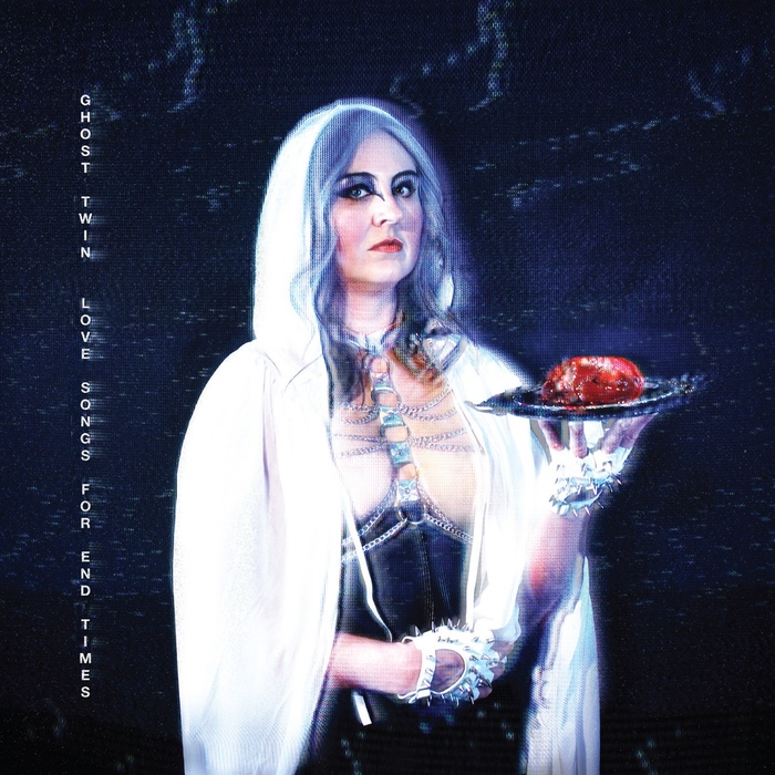 Ghost Twin - Love Songs for End Times - Ghost Twin - Love Songs for End Times