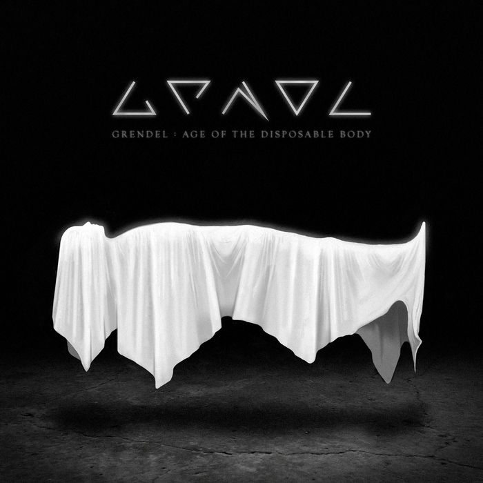 Grendel - Age Of The Disposable Body - Grendel - Age Of The Disposable Body