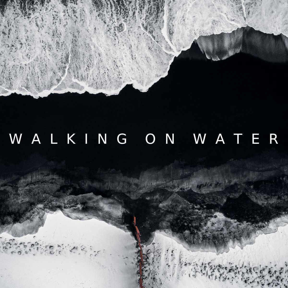 Gulvøss - Walking On Water - Gulvøss - Walking On Water