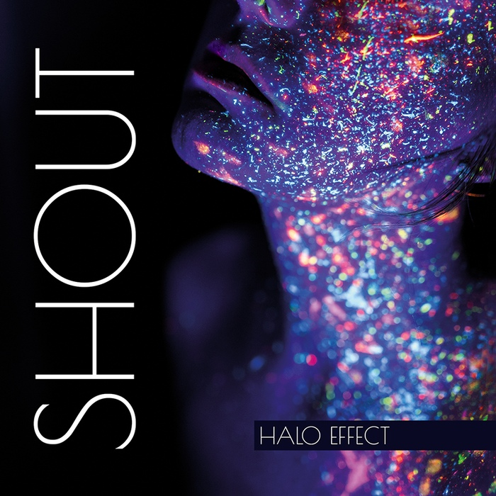 Halo Effect - Love Is Black - Halo Effect - Shout