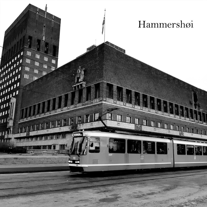 Hammershøi - Hammershøi - Hammershøi - Hammershøi