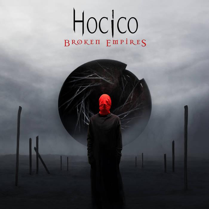 Hocico - Broken Empires - Hocico - Broken Empires