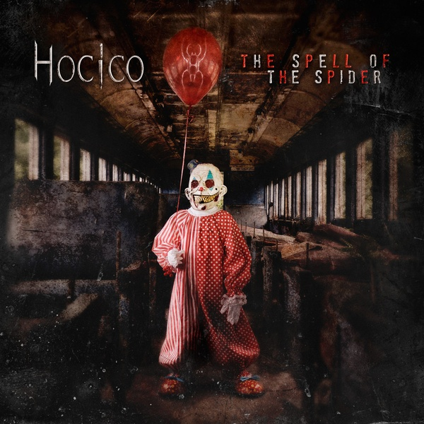Hocico - I Abomination - Hocico - The Spell Of The Spider