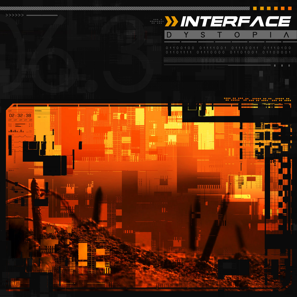 Interface - Dystopia - Interface - Dystopia