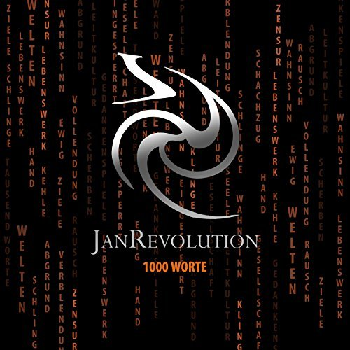 JanRevolution - 1000 Worte - JanRevolution - 1000 Worte