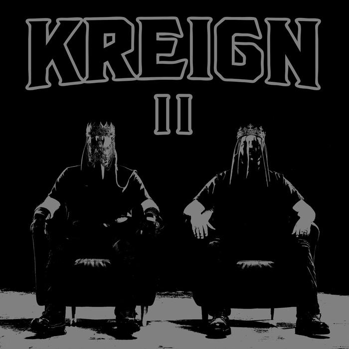 Kreign - Kreign II - Kreign - Kreign II