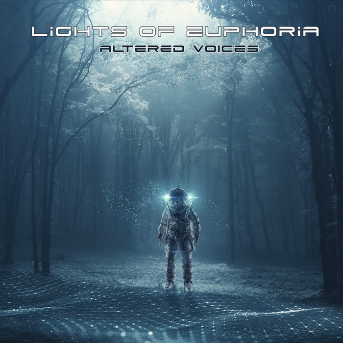 Lights Of Euphoria - Altered Voices - Lights Of Euphoria - Altered Voices