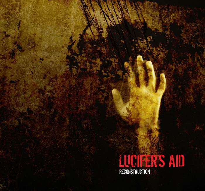 Lucifer's Aid - Future Mess (Reworked) - Lucifer's Aid - Reconstruction