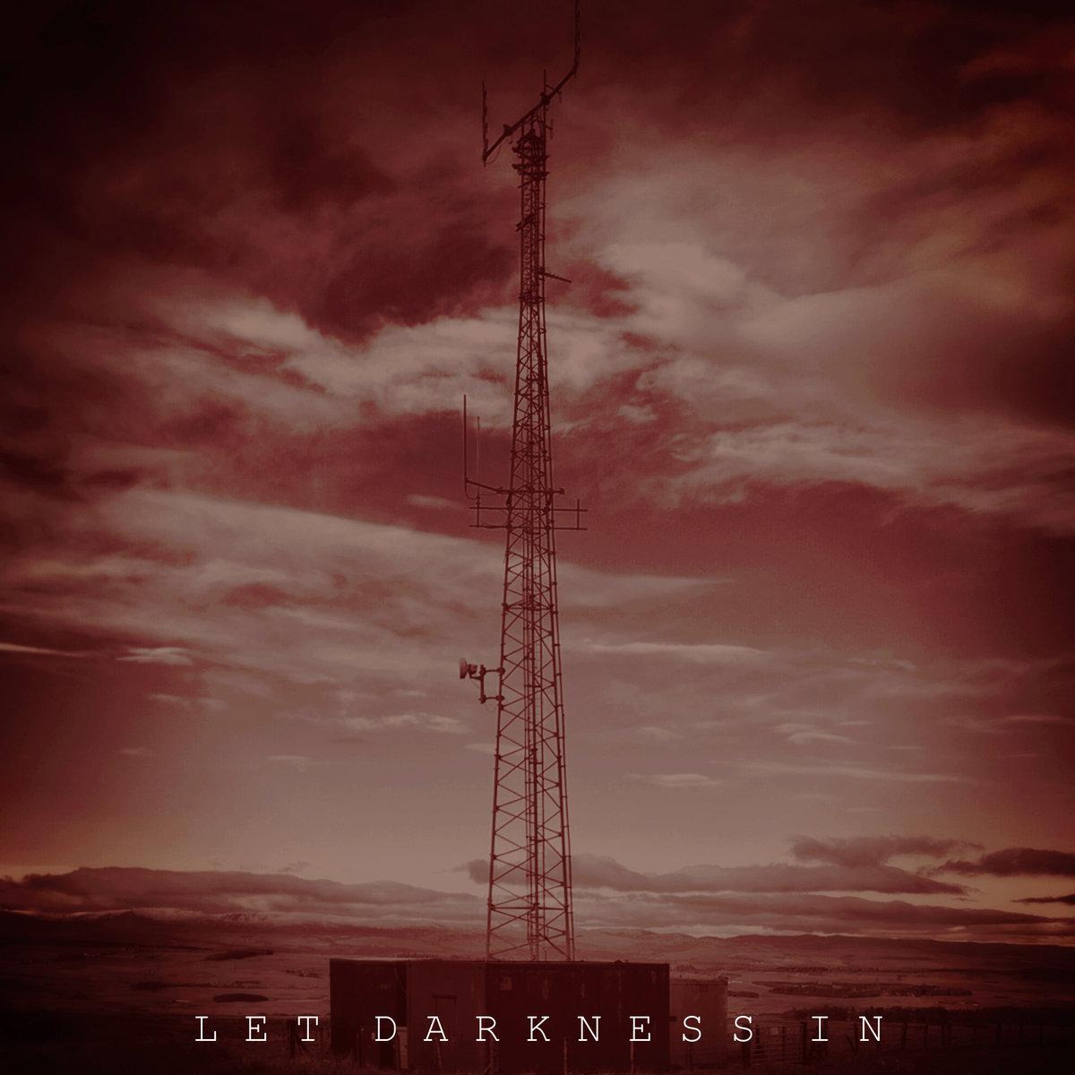 Machinista - Let Darkness in - Machinista - Let Darkness in