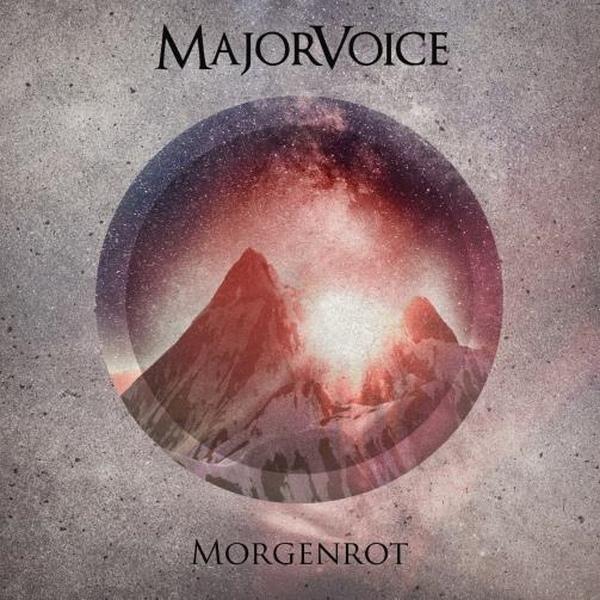 MajorVoice - Morgenrot - MajorVoice - Morgenrot