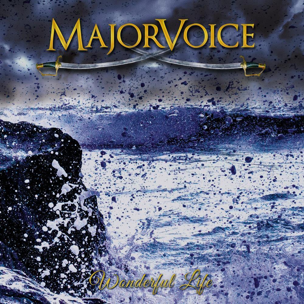 MajorVoice - The Great Commandment - MajorVoice - The Great Commandment