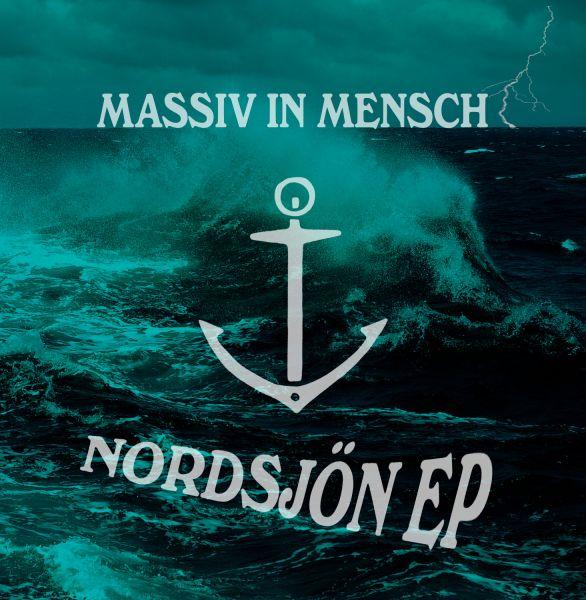 Massiv In Mensch - Rotto Nave (Club-Mix) - Massiv In Mensch - Nordsjön EP