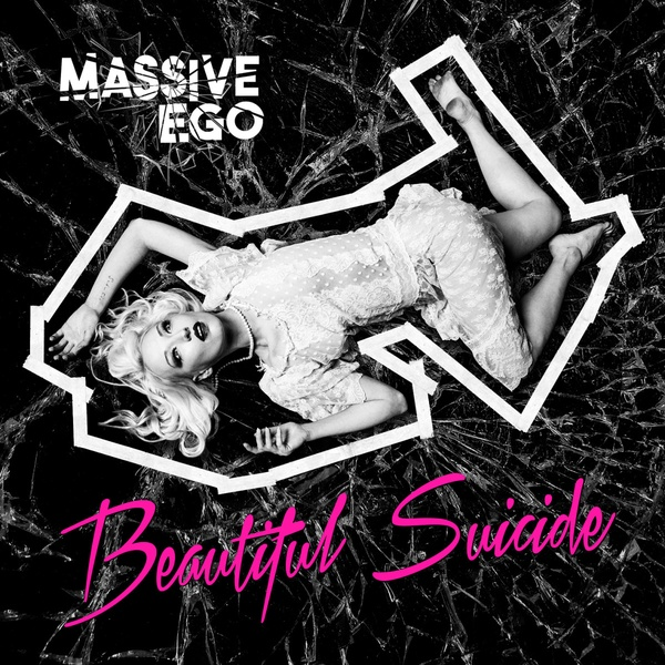 Massive Ego - Low Life - Massive Ego - Beautiful Suicide