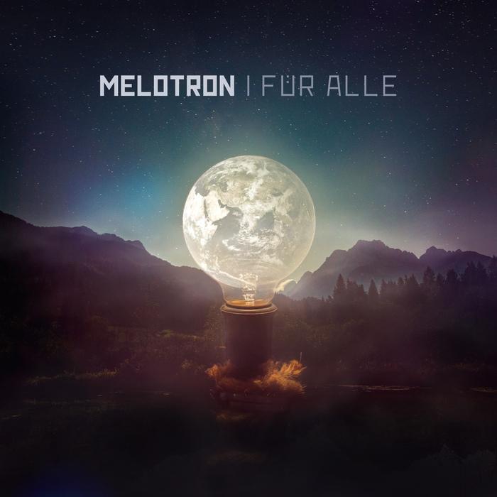 Melotron - Menschen - Melotron – Für Alle