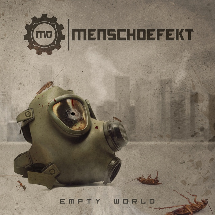 Menschdefekt - Empty World - Menschdefekt - Empty World