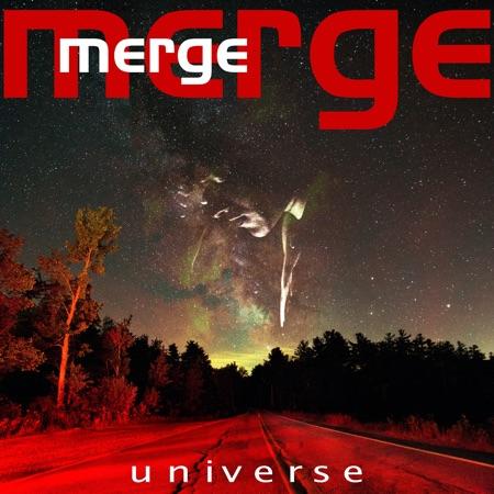 Merge - Universe - Merge - Universe