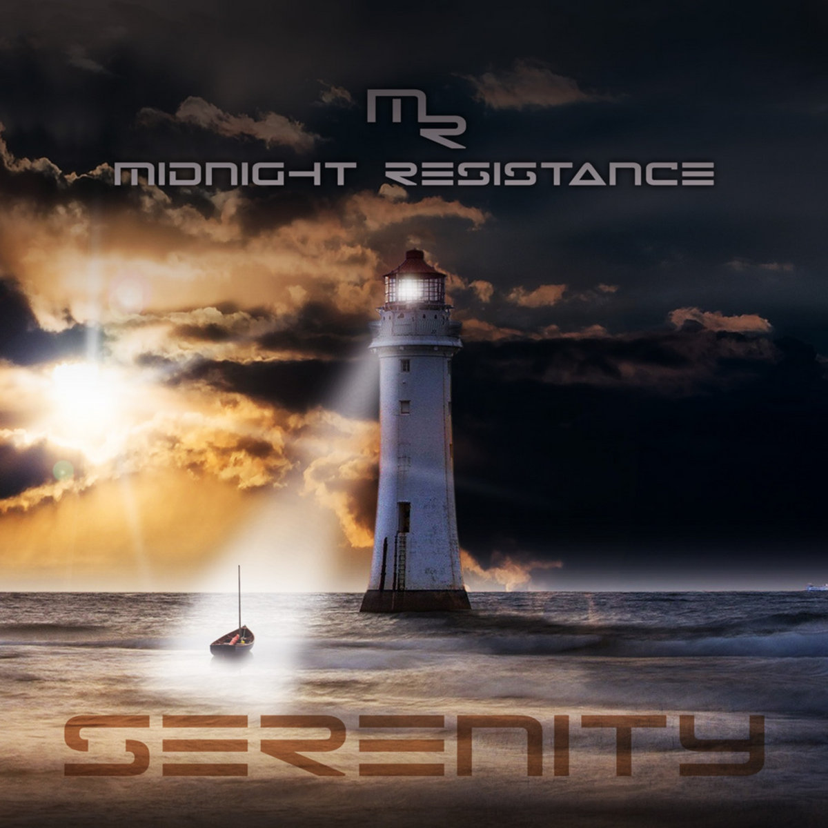 Midnight Resistance - Serenity - Midnight Resistance - Serenity