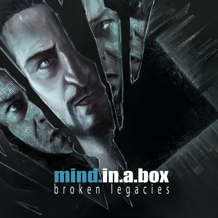 Mind.In.A.Box - Broken Legacies - Mind.In.A.Box - Broken Legacies
