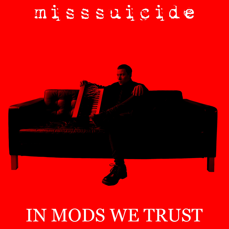 MissSuicide - Hair (Darkness) - MissSuicide - In Mods We Trust