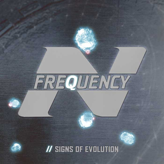N-Frequency – Signs Of Evolution - N-Frequency – Signs Of Evolution